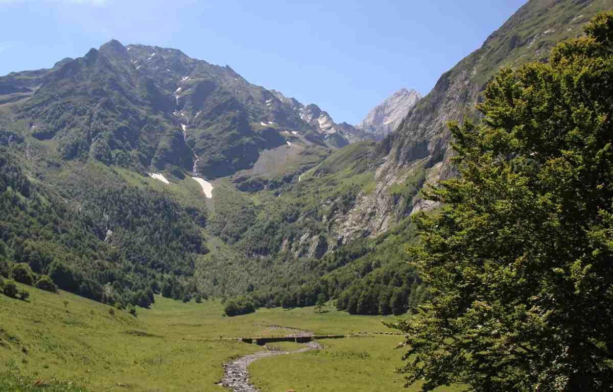Wakacje w Pirenejach – dolina Arán