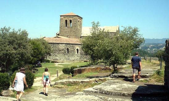 Klasztor Sant Pere Casserres
