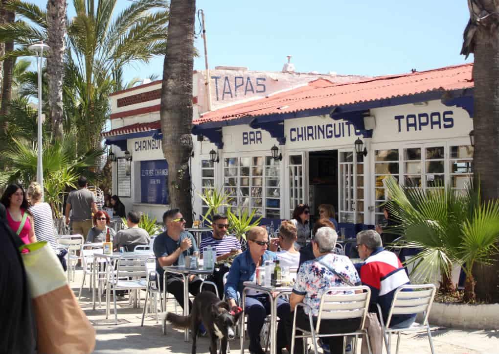 Restauracje w Barcelonie i okolicach
