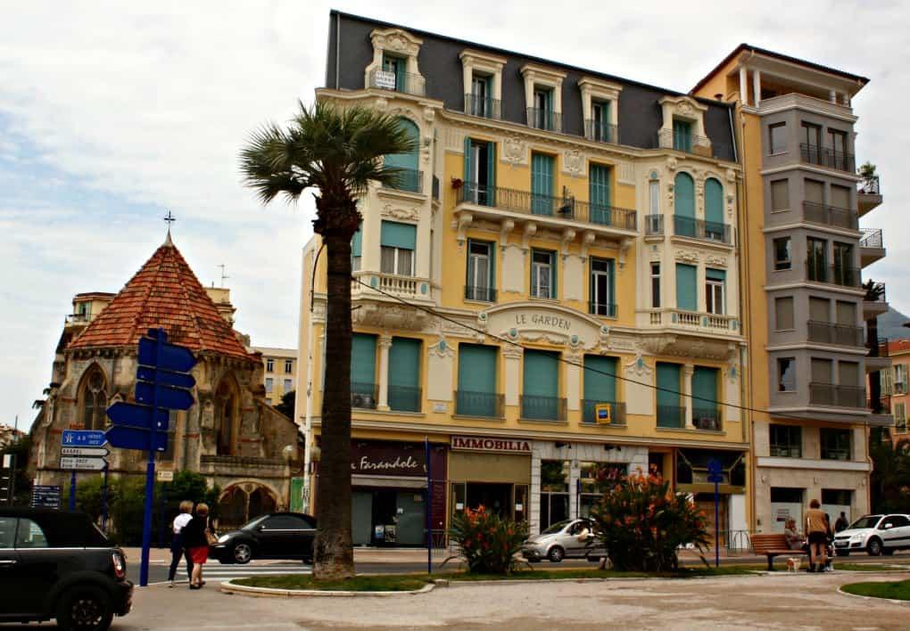 Urokliwe miasteczka Lazurowego Wybrzeża