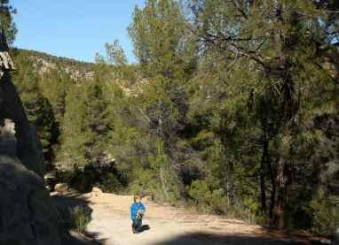 Wypady w Kastylia La Mancha