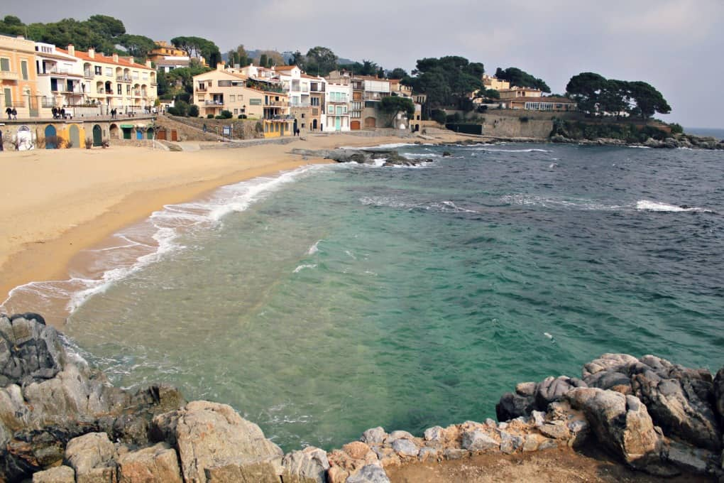Katalonia co warto zobaczyć - Costa Brava