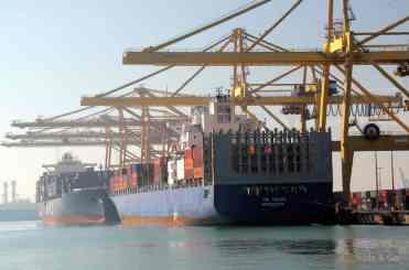 Port w Barcelonie - wycieczka statkiem