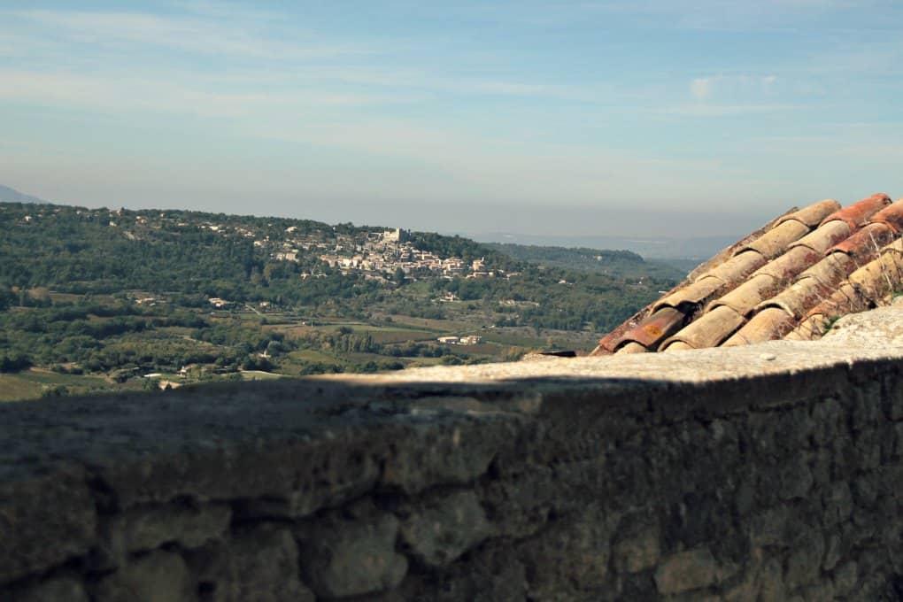 Luberon - co warto zobaczyć w Prowansji