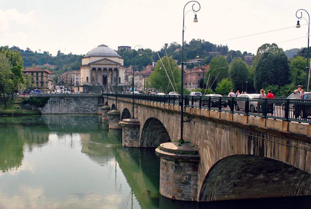 zwiedzanie Turynu