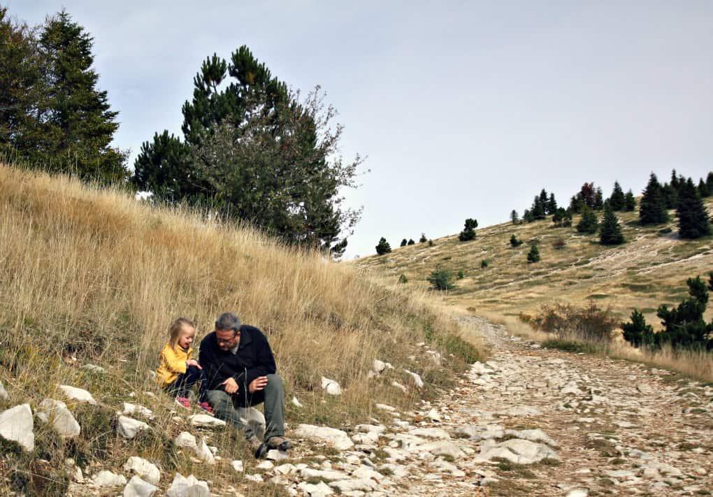 Prowansja wycieczki - Montagne de Lure