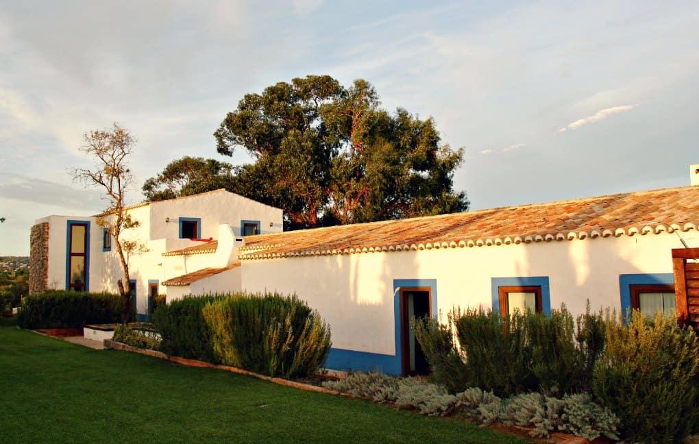 Agroturystyka w Portugalii - Noclegi w Algarve