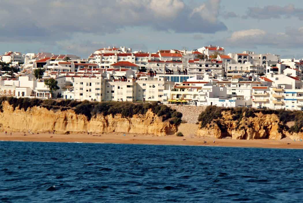 Portugalia Algarve gdzie się zatrzymać