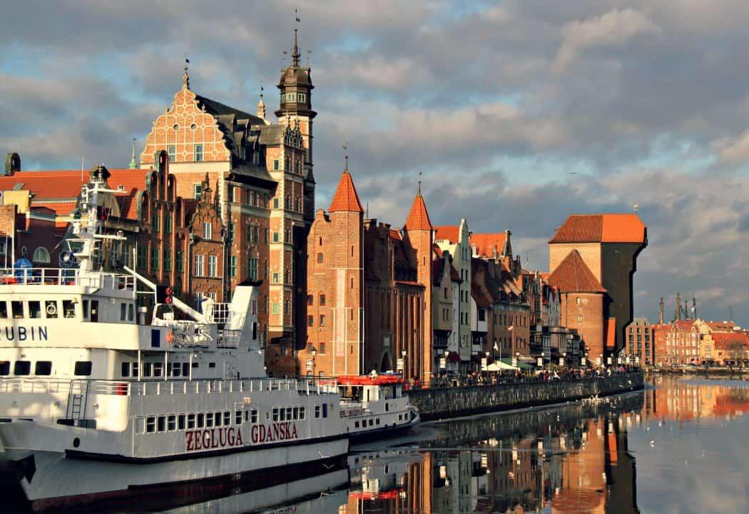 Gdańsk - atrakcje dla dzieci