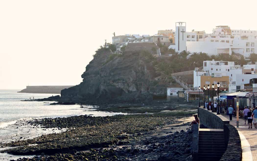Fuerteventura - atrakcje dla dzieci