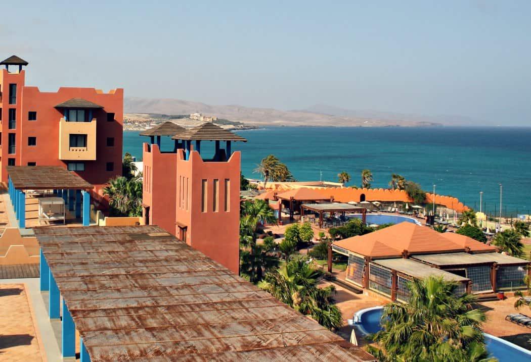 Hotele na Fuerteventura