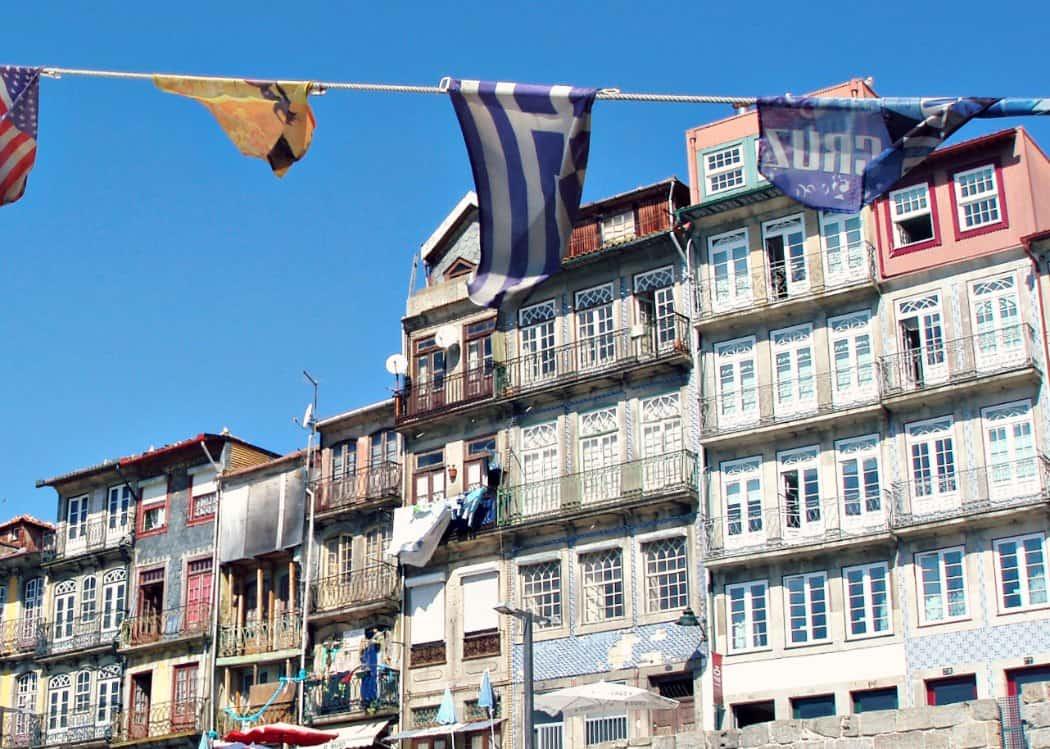 Hotele w Porto