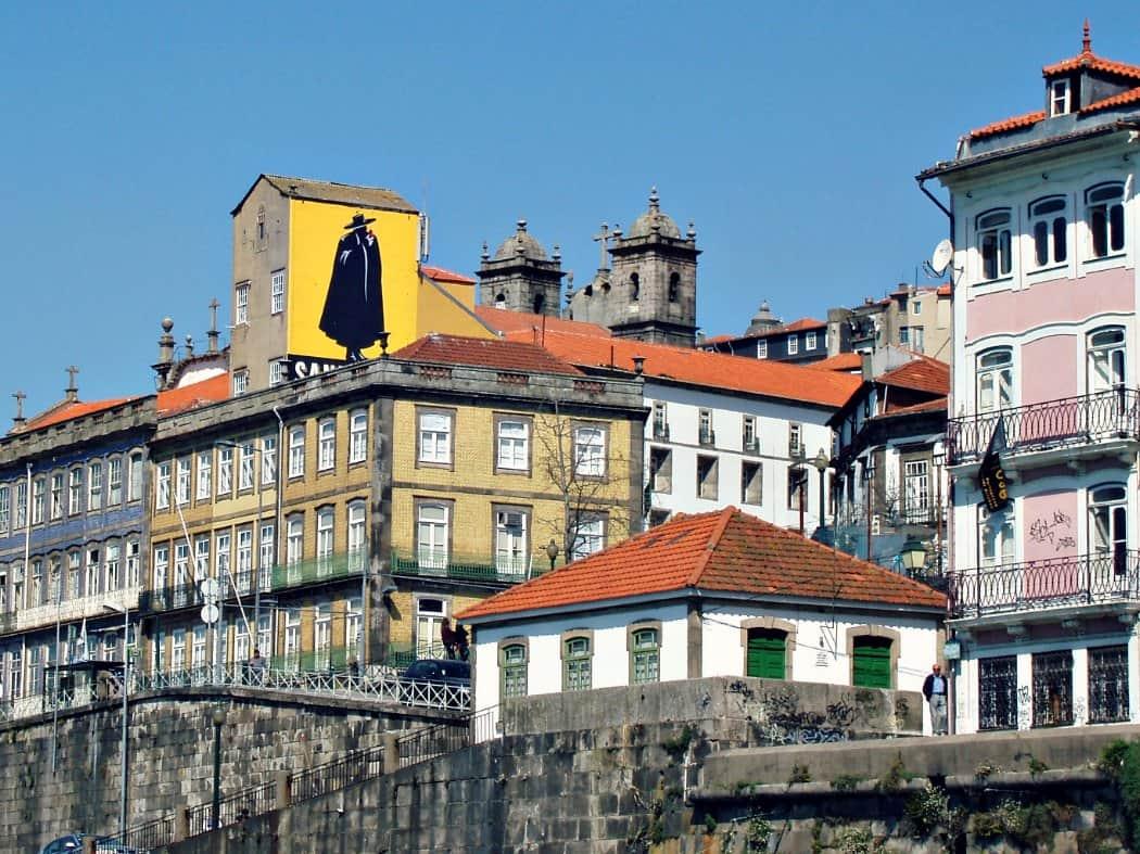 Kilka dni w Porto i okolicach