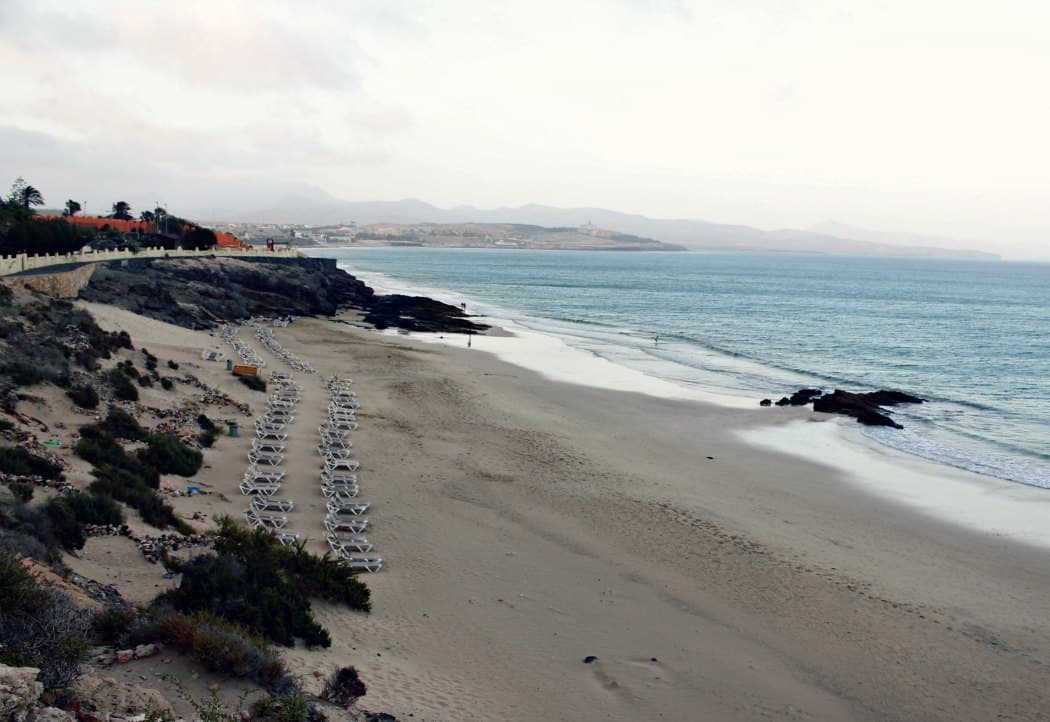 Fuerteventura atrakcje