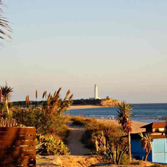 Wybrzeże Andaluzji