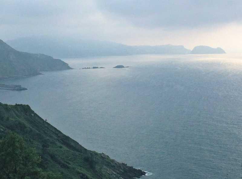 Wakacje w Kraju Basków