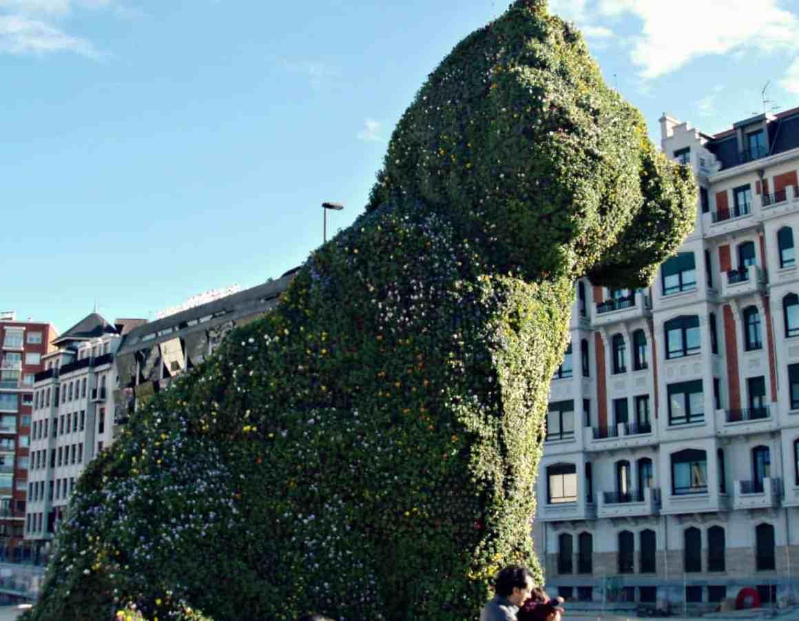 Zwiedzanie Bilbao - Kraj Basków
