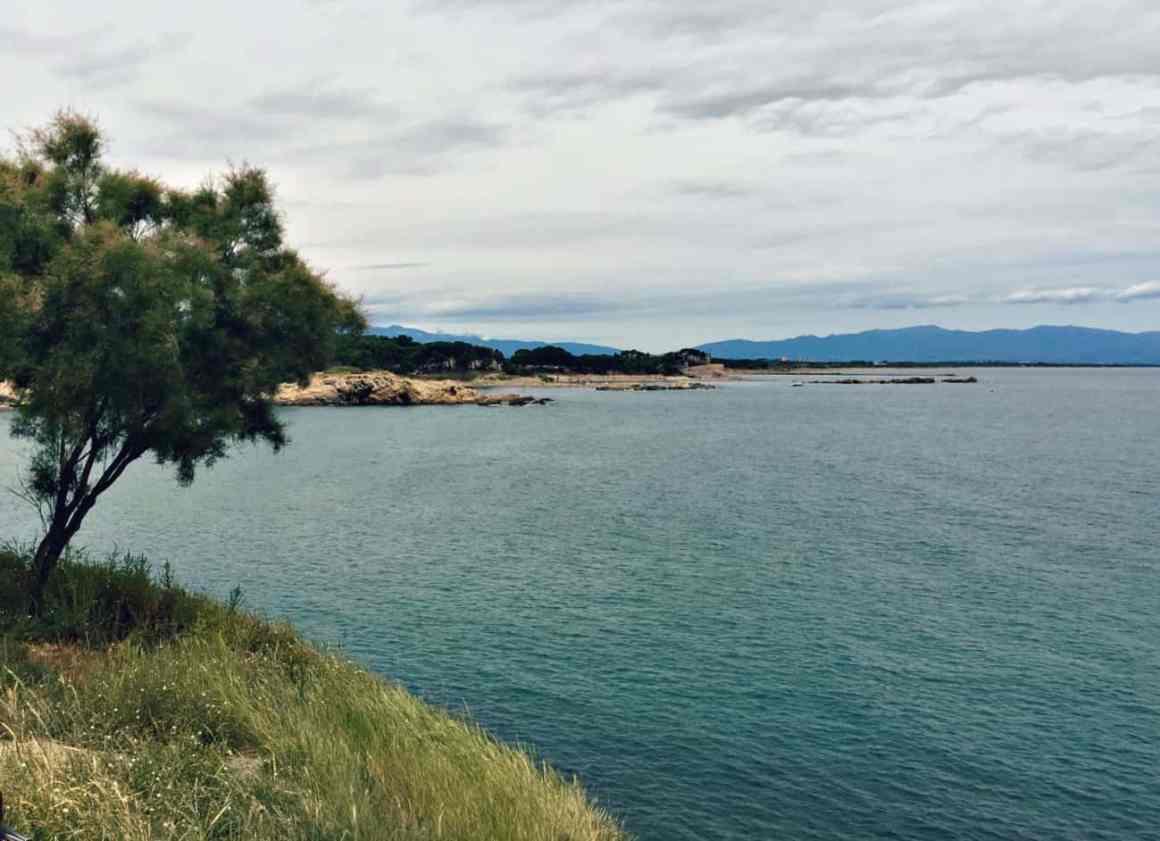 Costa Brava - noclegi przy plaży