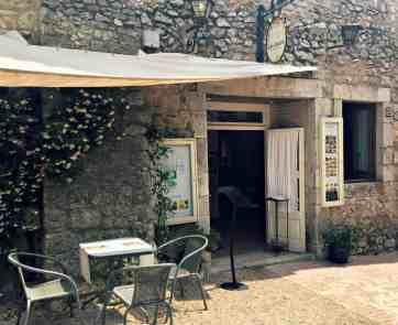 Restauracja Can Roura