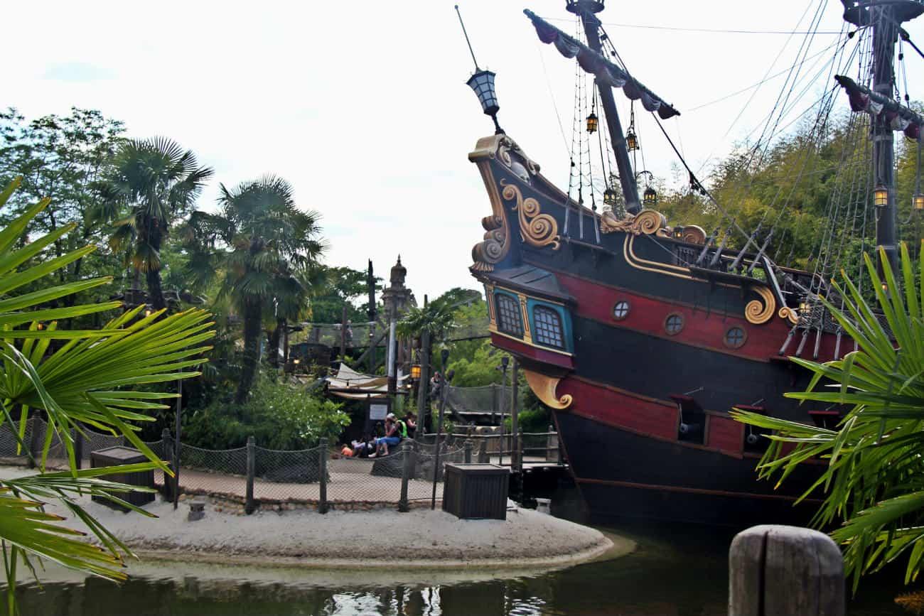 Wycieczka do Disneyland Paris