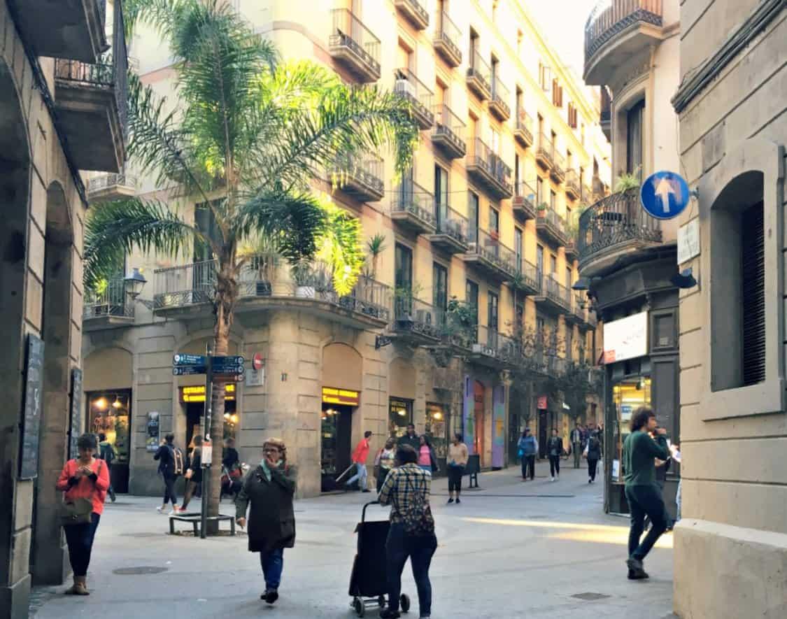 Gdzie się zatrzymać w Barcelonie