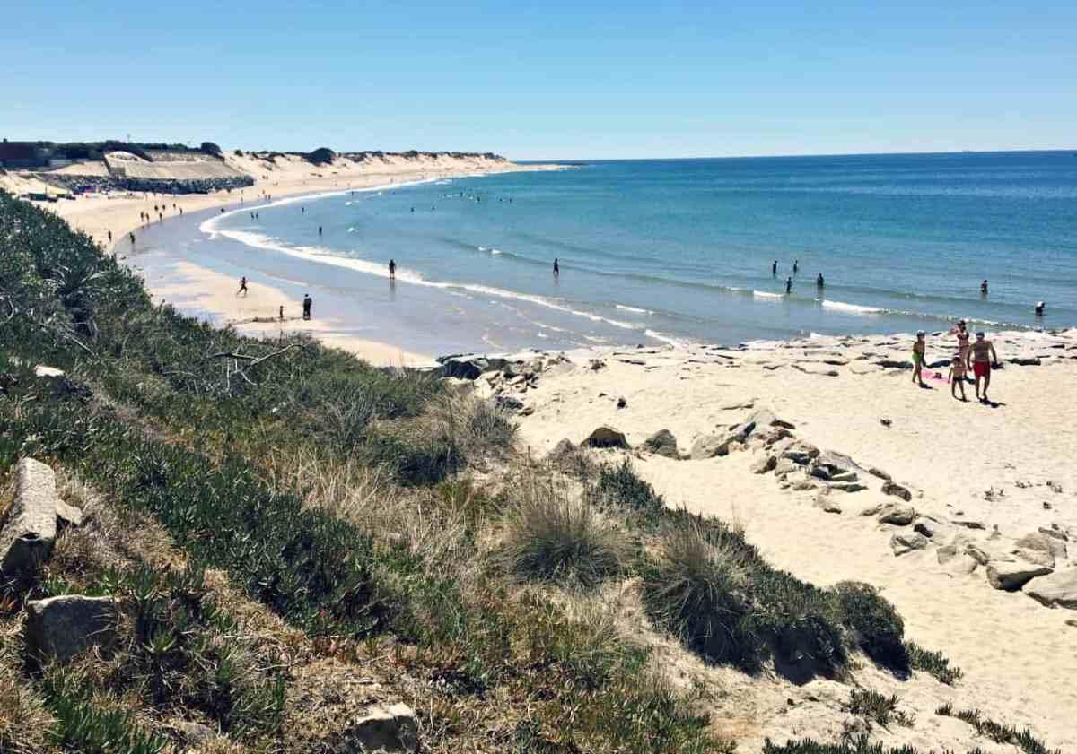 Wakacje nad Oceanem - północne wybrzeże Portugalii