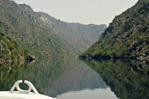 Rejsy po rzece Duero