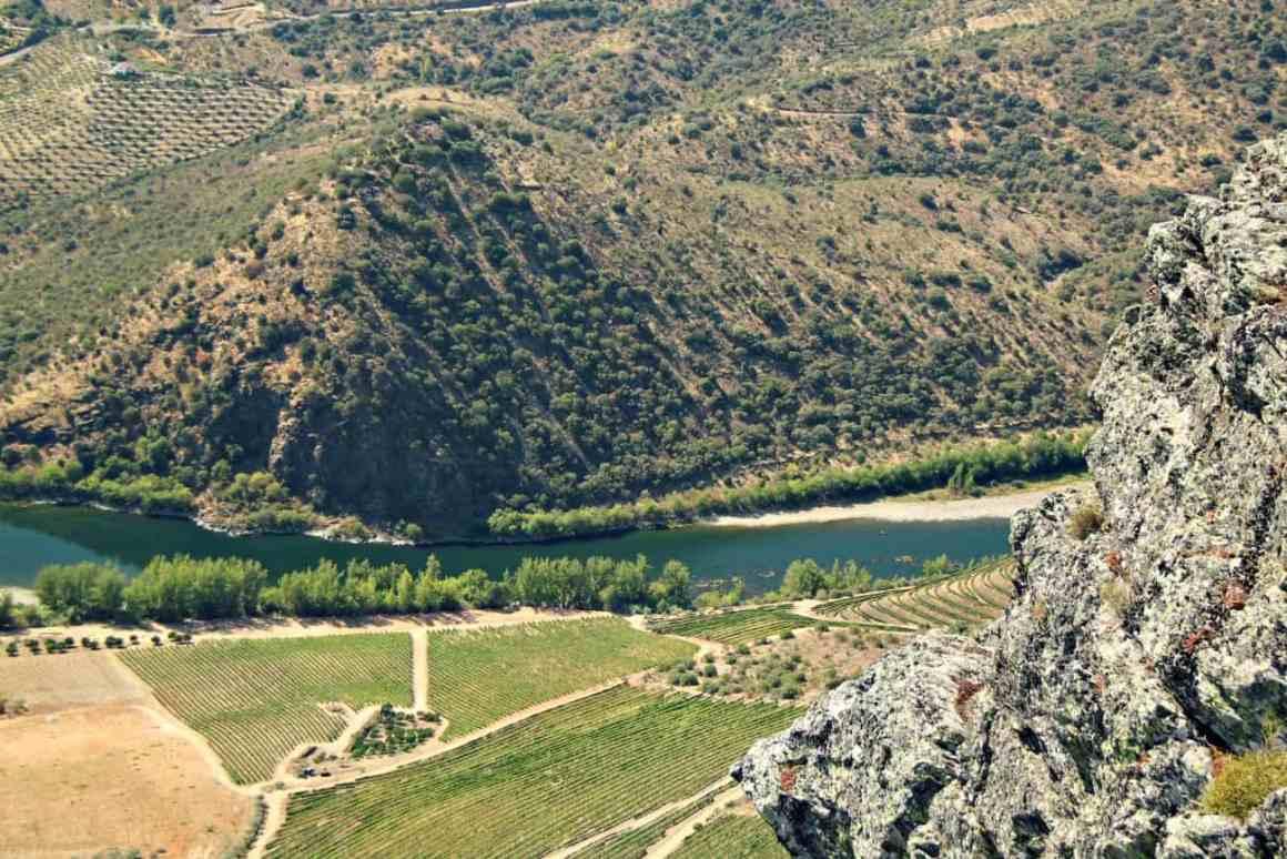 Wakacje nad rzeką Duero