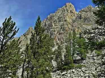 Ubaye - szlaki w Alpach Poludniowych-min