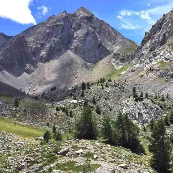 Gdzie jechac w Alpy z dzieckiem