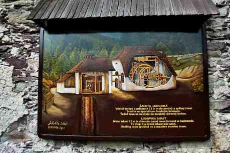 Słowacja z dziećmi - Spania Dolina