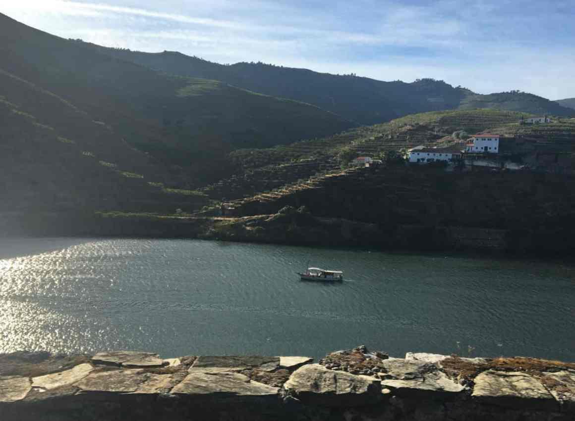 Portugalia - co warto zobaczyć - Douro