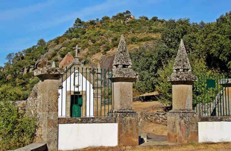 Rodzinne wakacje w Portugalii - Dolina Douro