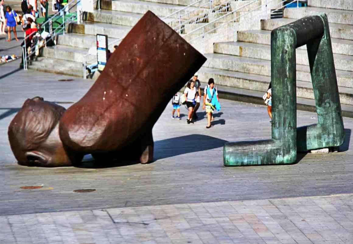 Vigo - przewodnik po Hiszpanii - Galicja