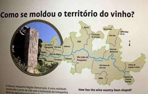 Winnice Doliny Douro
