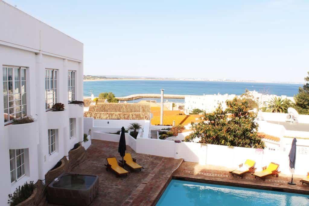 Hotele w Portugalii - Baluarte