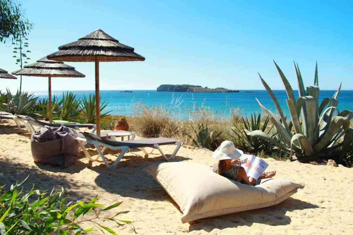 Hotele w Portugalii - Martinhal