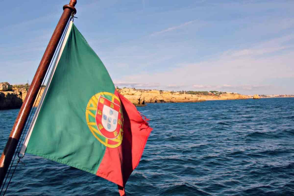 Hotele dla rodzin na wybrzeżu Portugalii