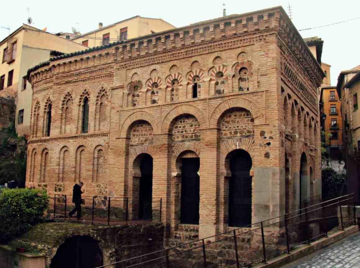 Meczet w Toledo