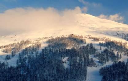Via Lattea - Piemont