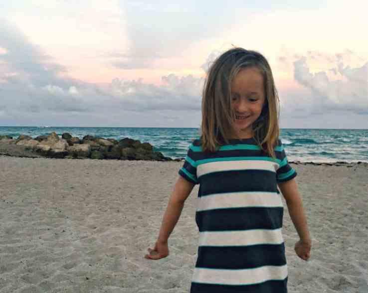 Zwiedzanie Miami z dziecmi