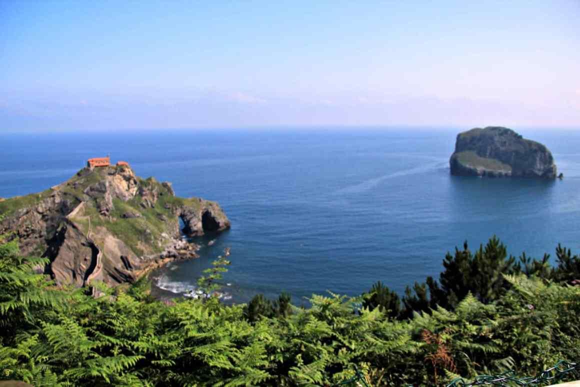 Atrakcje Kraju Basków