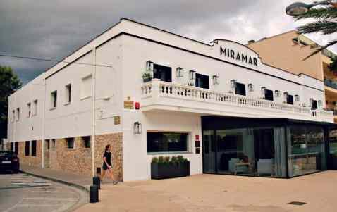 Restauracje w Llansa - Miramar