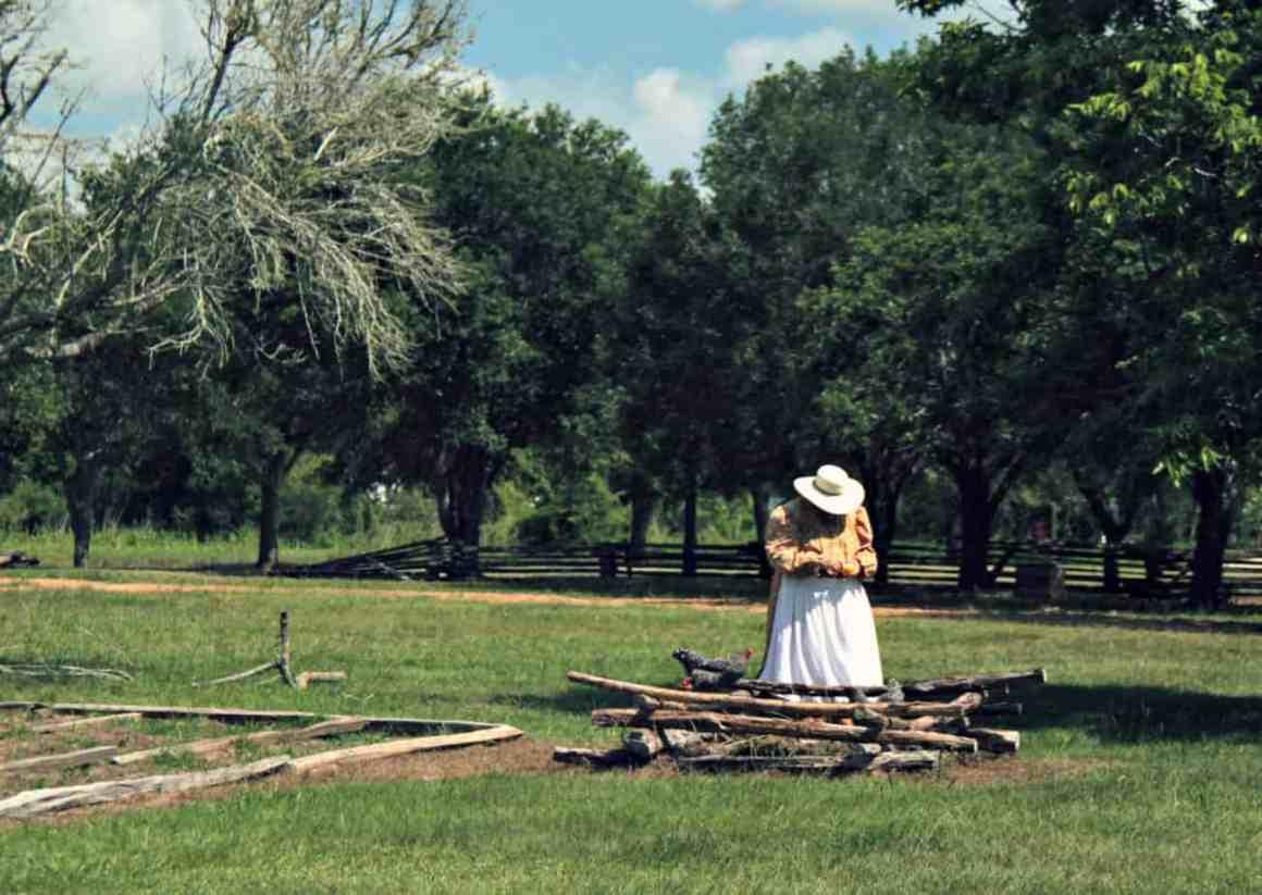 zwiedzanie Teksasu