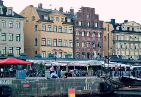 Sztokholm informacje praktyczne