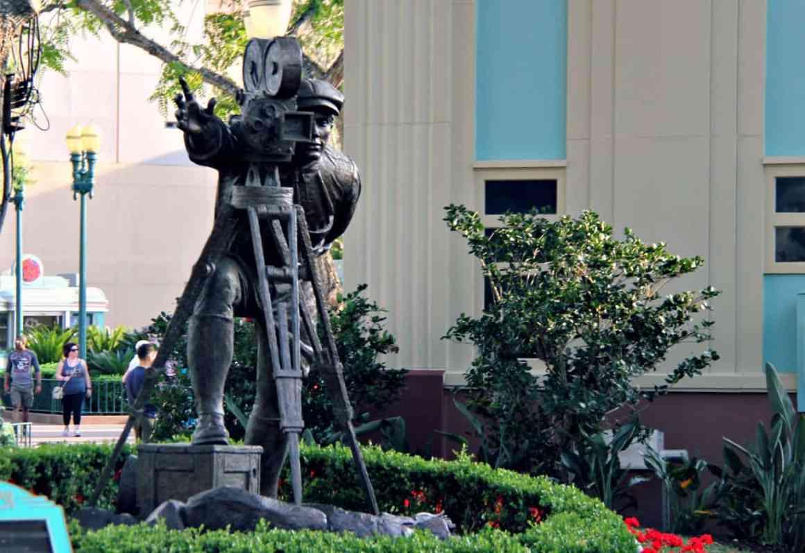 Disney World Floryda Orlando