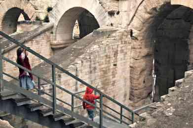 Arenas w Arles