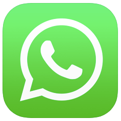 WhatsApp Travel app