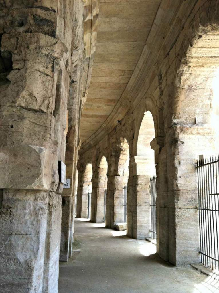 Beautiful Places to Visit in Provence Arles-Kids Are A Trip