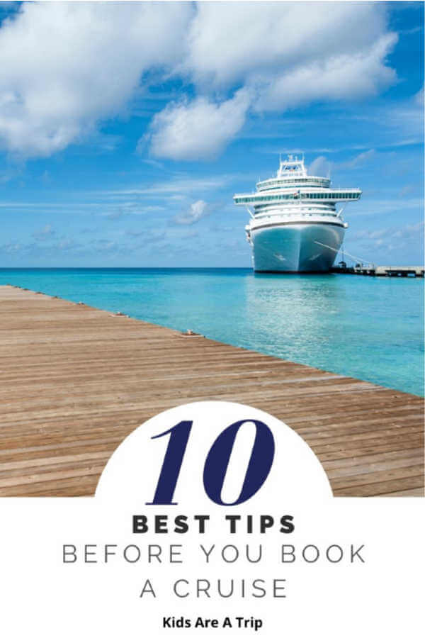 cruise tips for booking-Kids Are A Trip